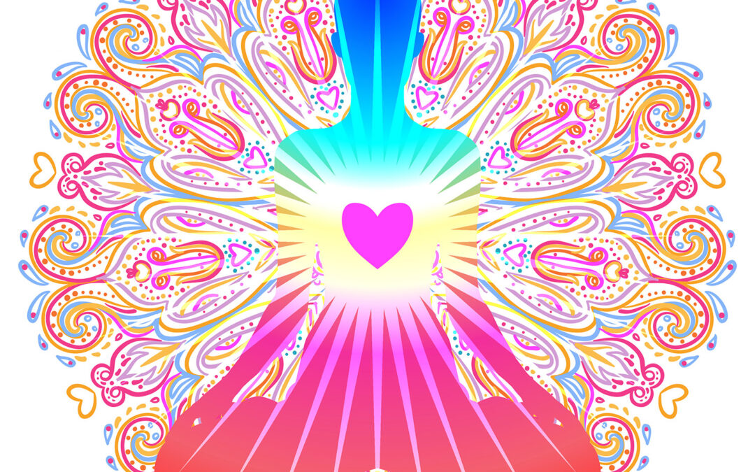 Thursday Night Virtual Yoga with Tami & Kelly – Our theme this week is HEART CHAKRA