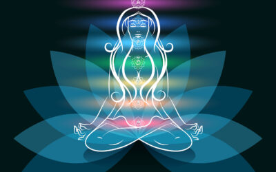 Thursday Night Virtual Yoga with Tami & Kelly – Our theme this week is CROWN CHAKRA