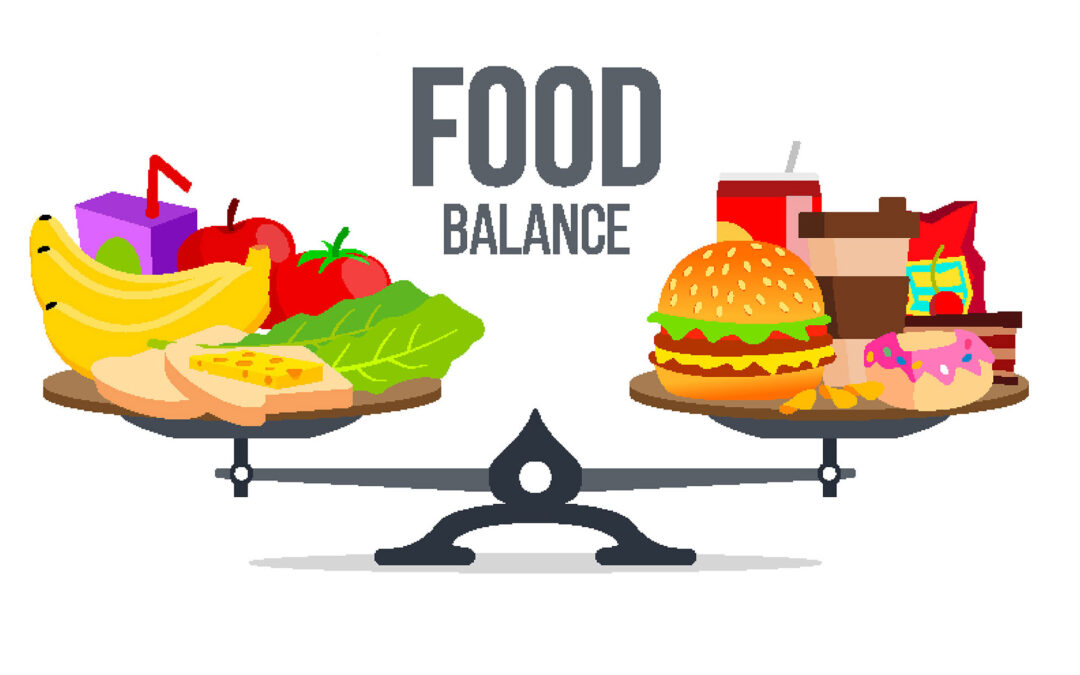 Thursday Night Virtual Yoga with Tami & Kelly – Our theme this week isWELLNESS 360 – FOOD