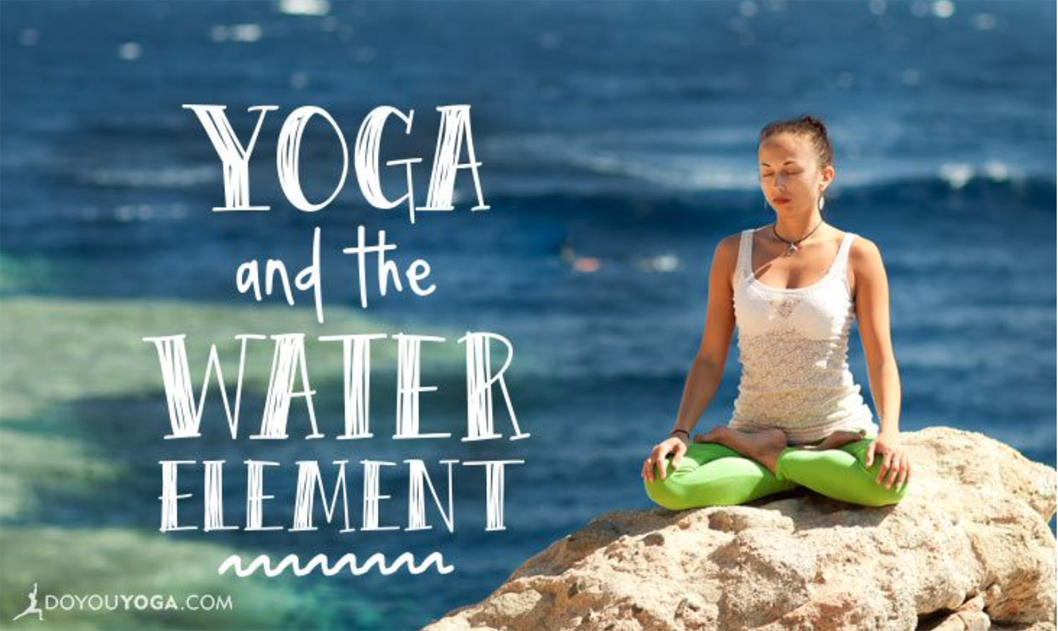 Yoga and Water